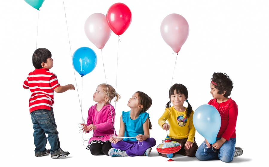 Birthday Parties YMCA Southcoast - Childrens birthday party ideas taunton
