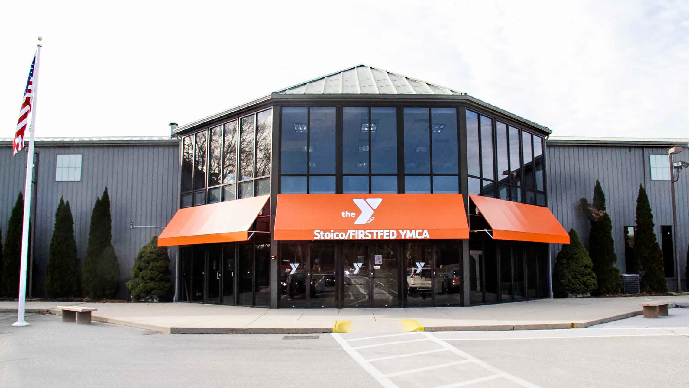 Locations - YMCA Southcoast